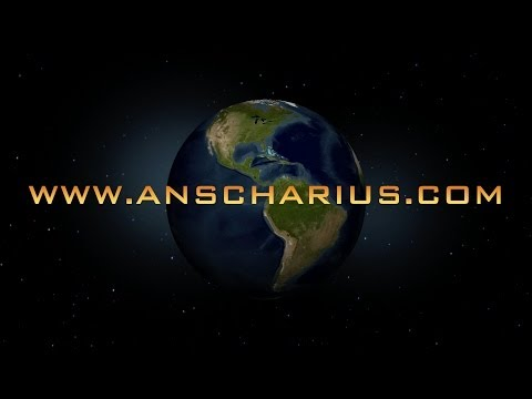 Danke für 4.000 Abonnenten - www.anscharius.com