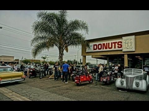 Donut Derelicts Weekly Walkthrough 7-22-17