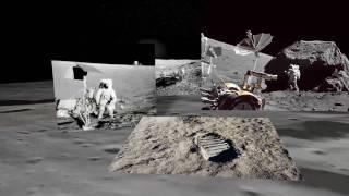 NASA | LRO: Coming Soon to a Moon Near You