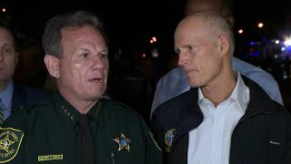 12 out of 17 victims identified, Florida officials said in update