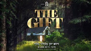 Yossi Green Presents - The Gift - Rabbi Ruvi New