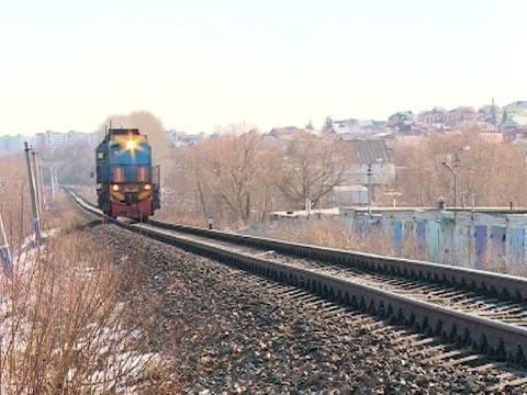 В Пензе устанавливают причины гибели подростка на железной дороге