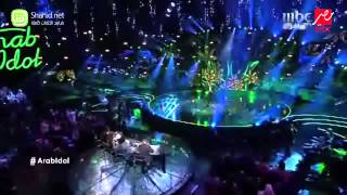 Arab Idol - ماجد المهندس - جنة جنة - الحلقات المباشرة