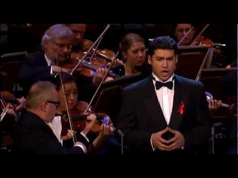 Berlin Opera Night - Festliche Operngala für die Deutsche AIDS-Stiftung