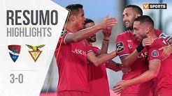 Highlights | Resumo: Gil Vicente 3-0 Desp. Aves (Liga 19/20 #28)