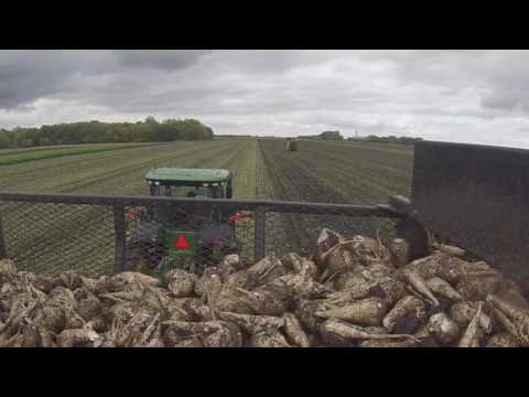 2014 Red River Valley Sugar Beet Harvest