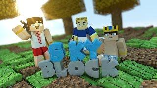 Ormanımızı Geliştiriyoruz ! - Minecraft SkyBlock 2.Sezon 12.Bölüm