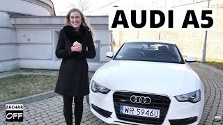 Audi A5 - dream car Olgi