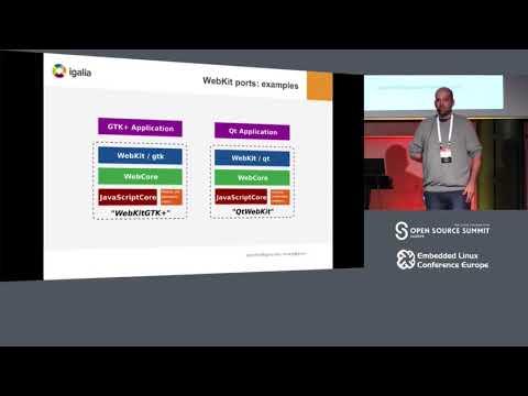 Igalia - Open Source Consultancy and Development   WPE WebKit
