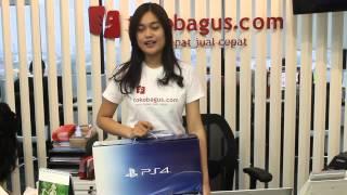 PS4 GRATIS DARI TOKOBAGUS.com
