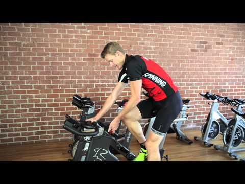 How to Adjust Exercise Bike Resistance : Cycling & Toning the Body