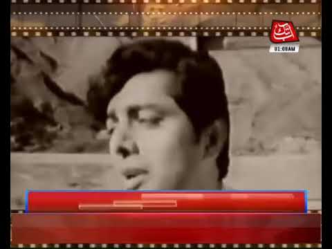 35th Death Anniversary of Ahmed Rushdi Being Observed Today