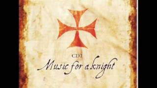 Music for a Knight #16 - Alleluia, o virga mediatrix