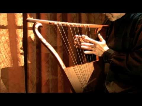 The Lyre Of
