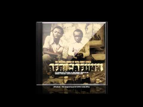 AfricaFunk - 01 - African Rhythms - Oneness of JuJu