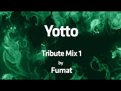 Yotto - All The Way