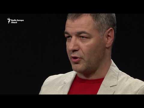 """Octavian Țîcu: """"Am Intrat într-un Joc Periculos în Care Au Loc Partajări De Funcții"""""""