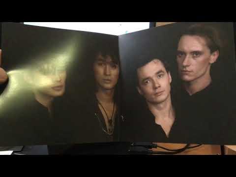 Группа «КИНО», альбом «Звезда по имени Солнце» от компании Mashina Records