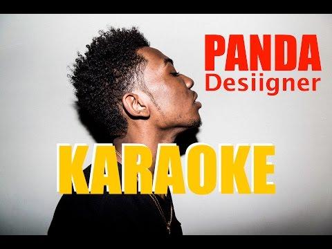 Desiigner - Panda (instru) Karaoke + Paroles