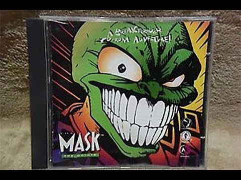 The Mask Origins (1994) | Longplay
