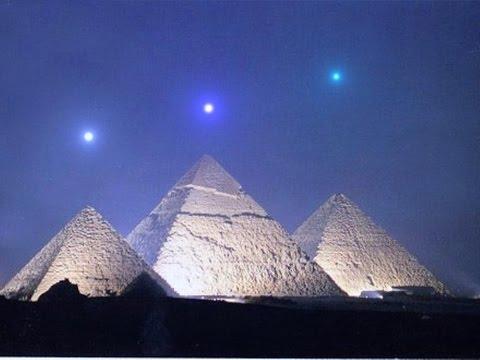 Resultado de imagen de Las pirámides de Egipto