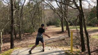 2017 disc golf worlds preview of marine navy at fort gordon