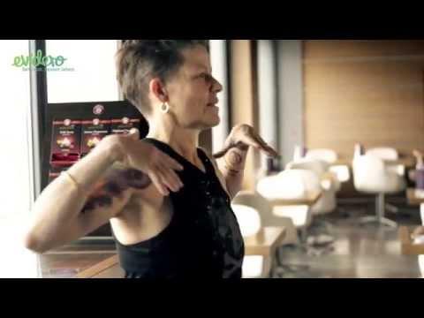 Dana Flynn über Einhörner und Glitzerfeen  Yoga is magic!