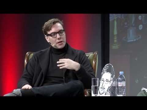 MEDIA CONVENTION Berlin 2014: Out of the Dark