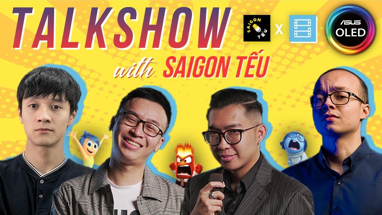 Trò chuyện với @Saigon Tếu   Chinh phục mọi tựa phim cùng vũ trụ điện ảnh tại gia
