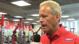 2014 Lobo Football | Coach Bob Davie: Spring Practice #13 Wrap Up