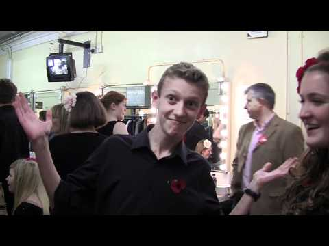Schools Prom 2010 : Day 2 : Interview : Thomas Telford School Choir