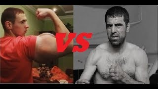 Кама Пуля vs Кирилл Терешин
