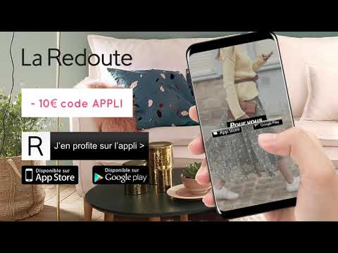 9e37e235ae La Redoute  Moda y Decoración - Aplicaciones en Google Play