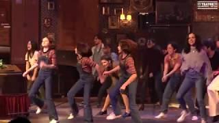 Fun Home Barcelona -comiat a Onyric Teatre Condal-