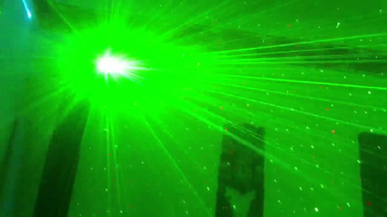 Liebliebs Wohnzimmer Laser