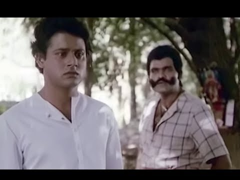 Tapas Pal Furious Over Madhuri Dixit's Tantrums - Abodh - Superhit Scene