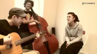 Zaz Les Passants Live AlloMusic