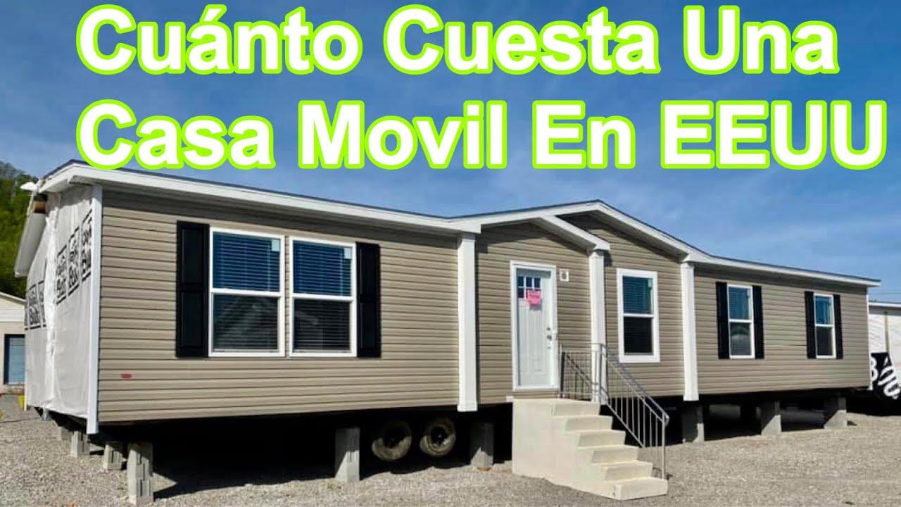 ‼️Venta De Casas Manufacturadas O Casas Mobiles (BARATAS)‼️