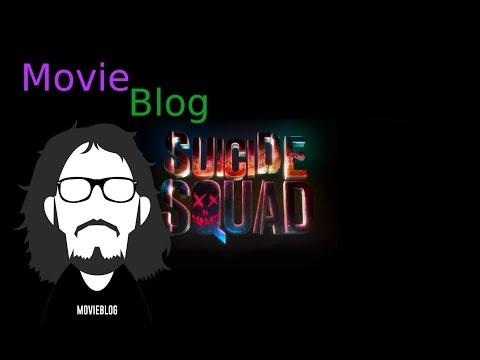 MovieBlog- 481: Recensione Suicide Squad
