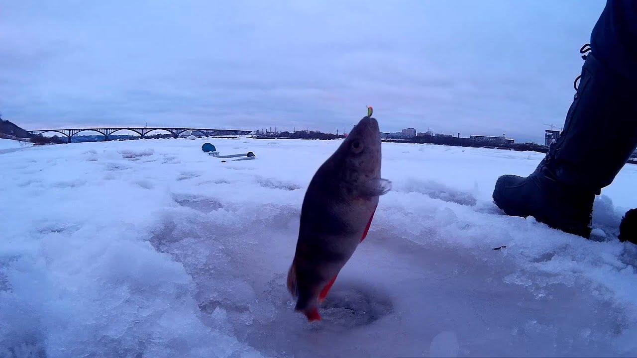 Открытие сезона 2019 Рыбалка на Средней Волге