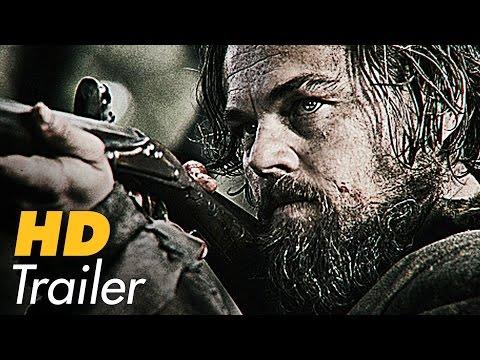 THE REVENANT Teaser Trailer German Deutsch (2015) Der Rückkehrer streaming vf