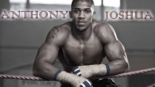 ANTHONY JOSHUA || GREATEST HITS