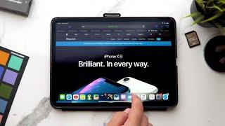 обзор лучших фишек iOS 13 и iPadOS 13!