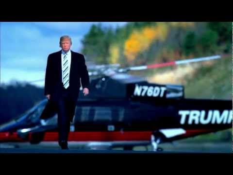 The Celebrity Apprentice: Season 5 - Main Titles