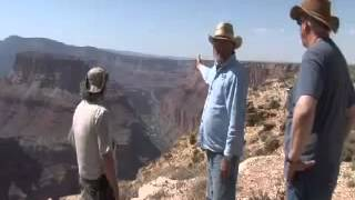 "Expedition to Sipapu-""Grand Canyon"