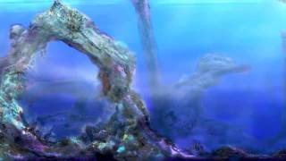City Of Dreams Macau - The Virtual Aquarium - Falcon's Treehouse Attraction Design Services