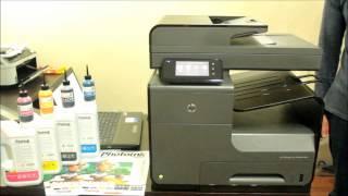 DOLAN KARTUŞ UYUMLU HP HP Officejet Pro X476DW