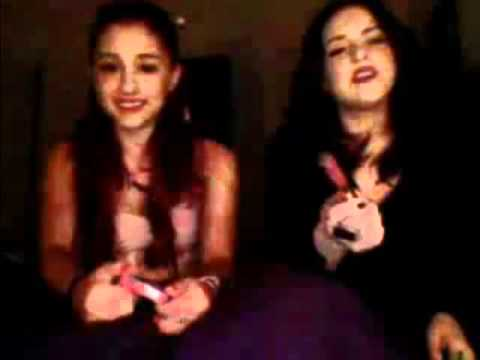 It Cant Be True  Ariana Grande & Liz Gillies