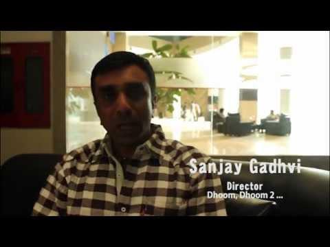 Sanjay Gadhvi on Kevi Rite Jaish
