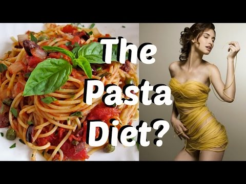 Should You Eat PASTA? | Weight Loss | Healthy?